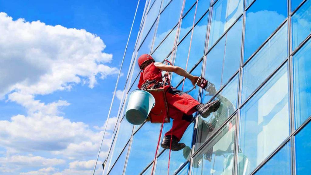 Промышленный альпинист трудовой кодекс